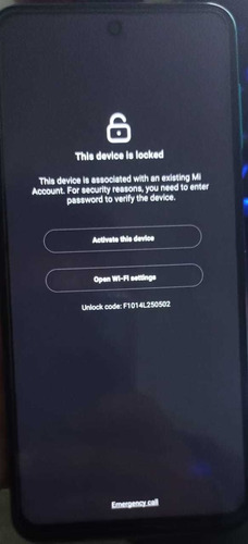 Desbloqueio Xiaomi, iPhone, Samsung,,,,