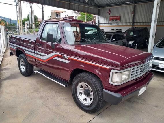 D20 Luxe Diesel