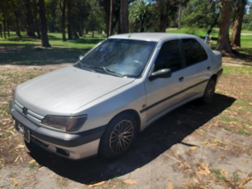 Peugeot 306 3.000 U$s Y Fac