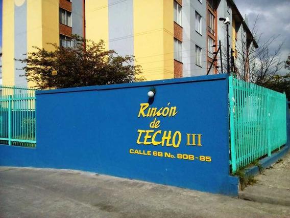 Venta/permuta Apartamento Techo Kennedy