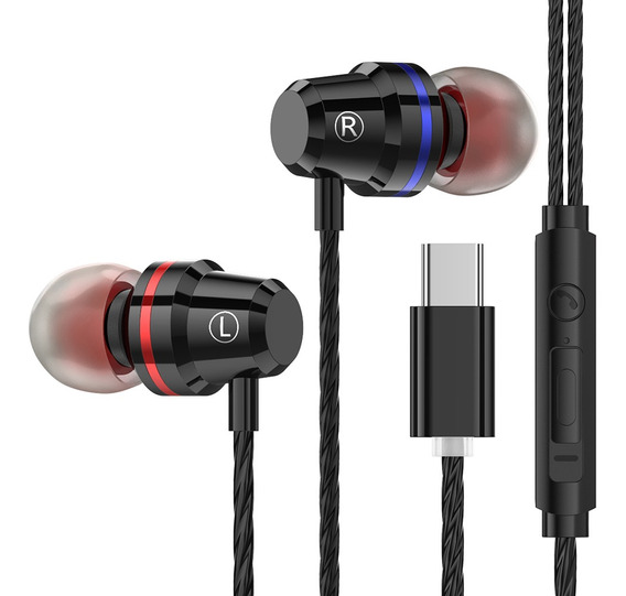 Ptm M4 Com Fio Fones De Ouvido Intra-auriculares Interface T