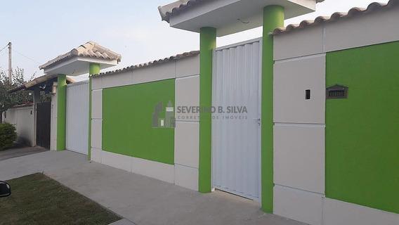Venda Casa Maricá Itaipuaçu - Ja5532