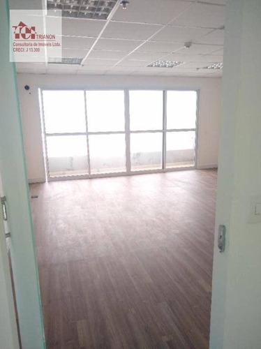 Imagem 1 de 2 de Sala Para Alugar, 78 M² - Rudge Ramos - São Bernardo Do Campo/sp - Sa0113