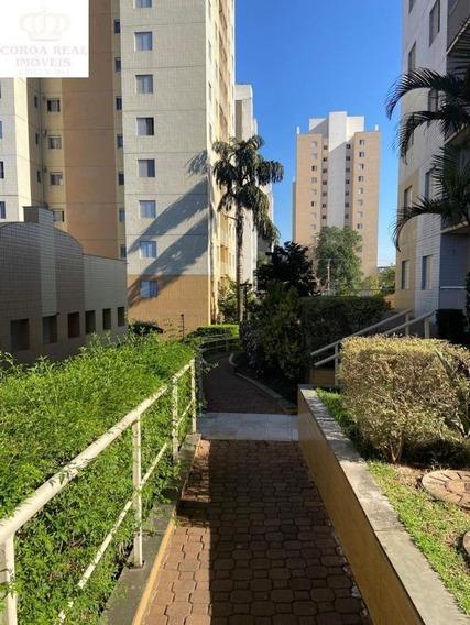 Lindo Apartamento No Patriarca - Ap00368 - 68312795