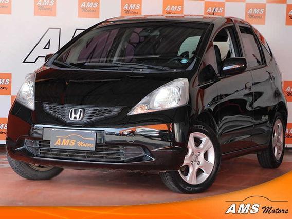 Honda Fit Lx 1.4 Flex 5p Mec