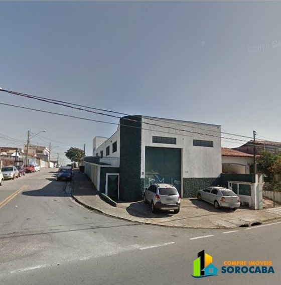 Galpão Na Vila Progresso - 60lc