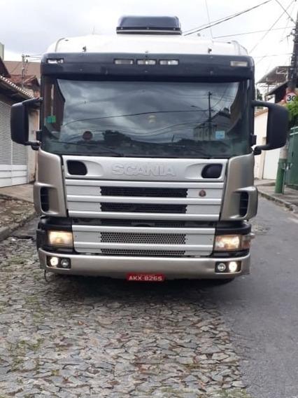 Scania 114 - 03/03 - Particiular