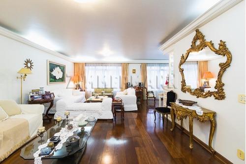 Imagem 1 de 15 de Apartamento - Perdizes - Ref: 109022 - V-109022