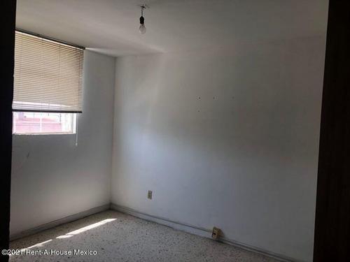 Imagen 1 de 14 de Calesa Casa En Esquina En Renta De 4 Recamaras! Qh 21-4324