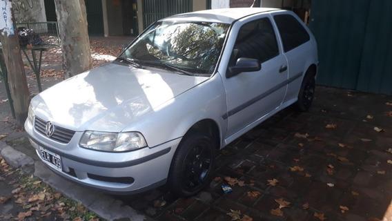 Volkswagen Gol 2004 1.6 Deejay