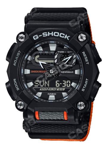 Reloj Casio G-shock Youth Ga-900c-1a4