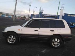 Toyota Rav4 Americano