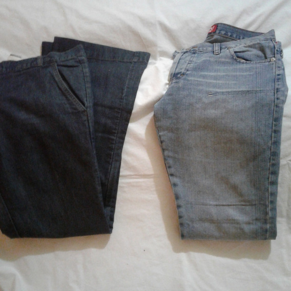 Lote De Pantalones Varios