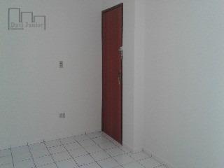 Apartamento À Venda, 49 M² Por R$ 185.000,00 - Jardim Sandra - Sorocaba/sp - Ap1035