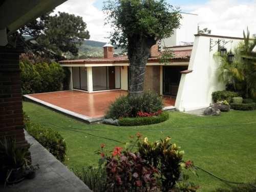 Hermosa Casa Estilo Mexicano Contemporáneo