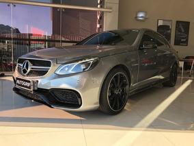 Mercedes-benz E 63 Amg 5.5 V8 Biturbo