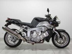 Bmw K 1200r - 2006 Cinza