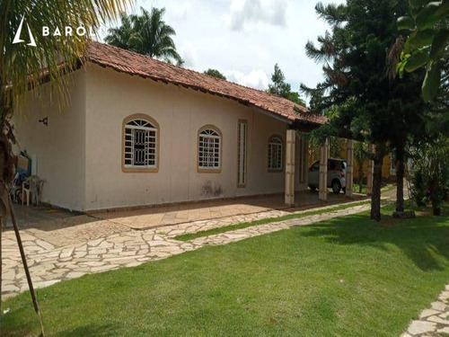 Imagem 1 de 30 de Casa Com 5 Dormitórios À Venda, 250 M² Por R$ 2.000.000,00 - Águas Claras - Brasília/df - Ca0017
