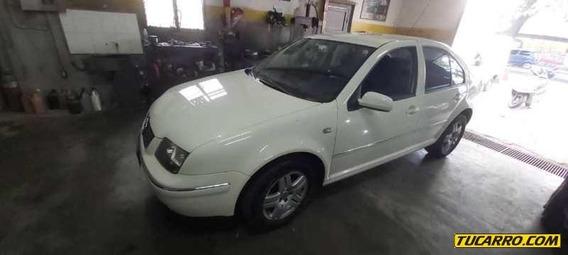 Volkswagen Bora Automática