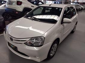 Toyota Etios Xs 1.5 (aut)