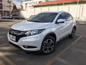 Honda Hr-v Exl 1.8 16v Sohc I-vtec Flexone Aut. 2019