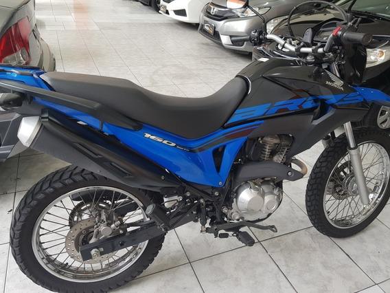 Honda Nxr Bross 160