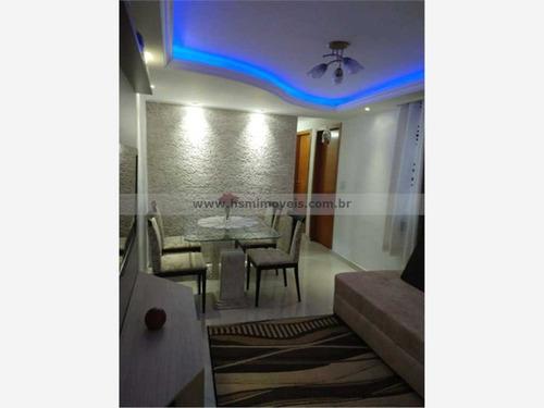 Apartamento - Jardim Alvorada - Santo Andre - Sao Paulo    Ref.:  - 16280
