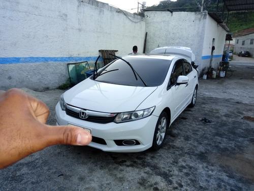 Honda Civic 2014 2.0 Exr Flex Aut. 4p