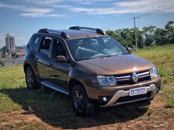 Renault Duster 2.0 4x4 2016