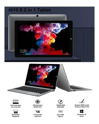 Tablet 10.1  /6gb Ram+128gb Rom/wind/intel Gemini-lake-n4100