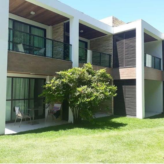Apartamento 33m², Varanda, Quarto E Banheiro, No Pool Do Resort Iloa, B. S. Miguel, Al - Wma1332