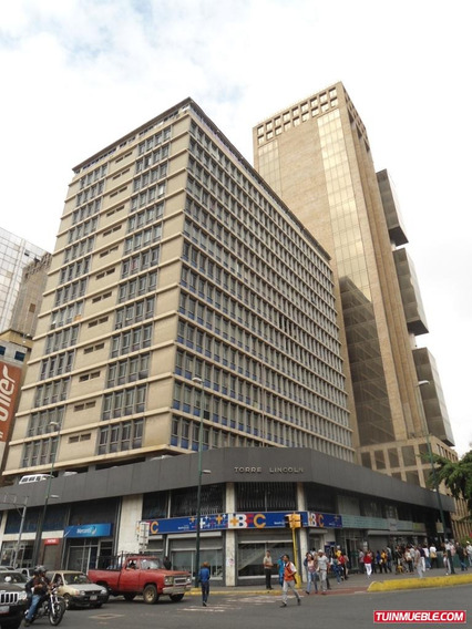 Oficinas En Venta Torre Lincoln Plaza Venz Tc A35