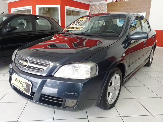 Astra Sedan Advantage 8v 2.0 Automatico Flex 2009