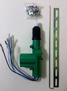 Selenoide Universal Beretta 5 Cables Cremallera 100% Nylon