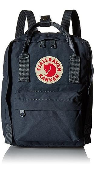 Fjällräven Kånken Mini Mochila Backpack Envio Gratis!