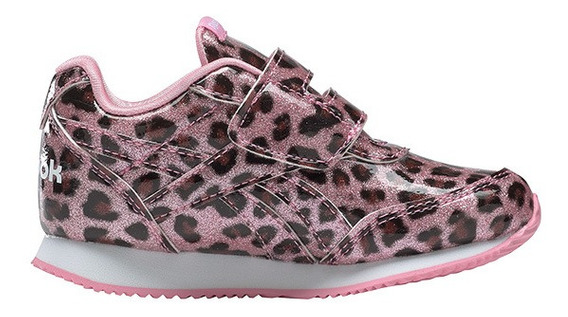 Zapatillas Reebok Bebe Royal 2023238-ns