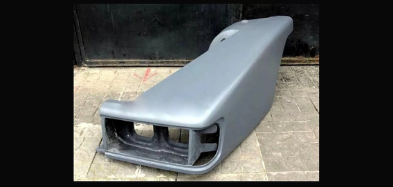 Guardabarro Delantero Mercedes Benz 1215 1620 Cabina Simple Fibra Derecho O Izquierdo