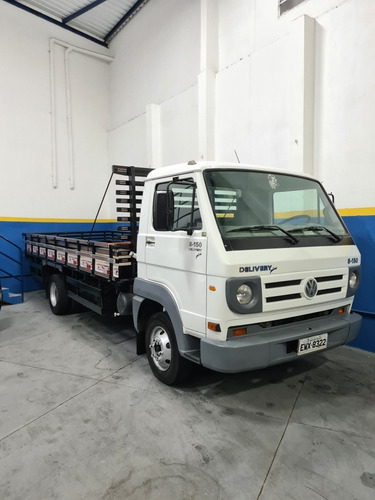 Vw 8150 Plus Delivery