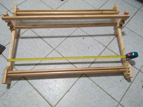 Imagen 1 de 4 de Telar María De 80cm