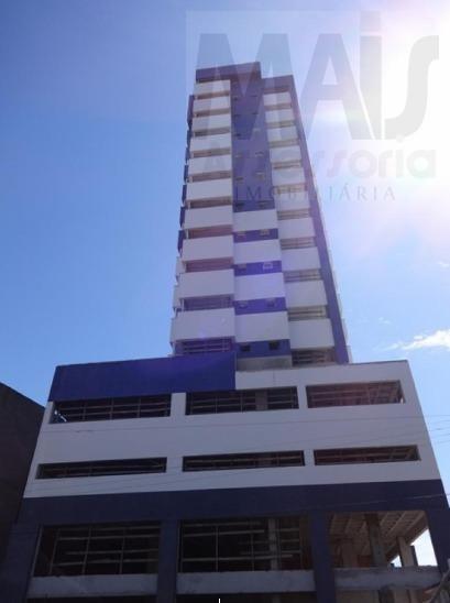 Apartamento Para Venda Em Torres, 3 Dormitórios, 1 Suíte, 2 Banheiros, 1 Vaga - Lval001_2-651018