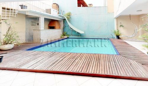 Casa - Vila Romana - Ref: 62331 - V-62331