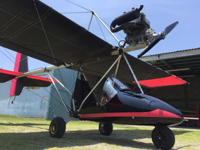 Ultraligero Acrobatico Phantom X1 1992