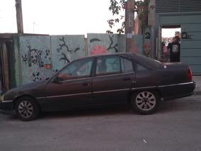 Chevrolet Omega 92