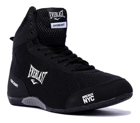 Tênis Masculino Everlast Forceknit Strength Collection