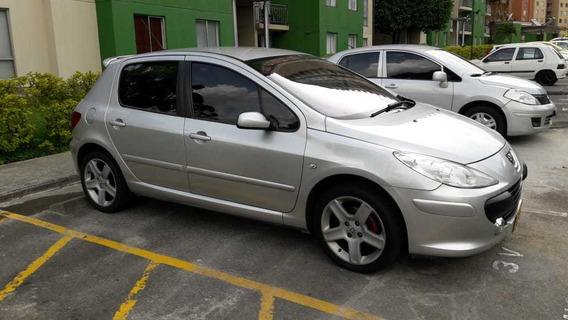 Peugeot 307 2.0 Modelo 2006