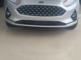 Ford Fiesta - Plan Óvalo 100% Financiado (fa)