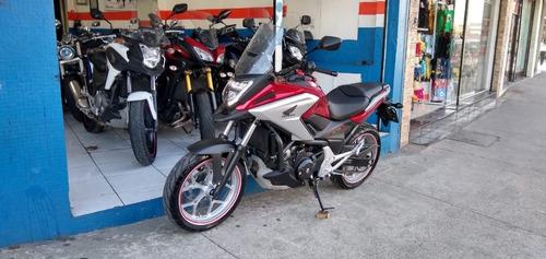Honda Nc 750 2018 Com Abs