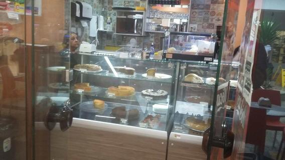 Cafeteria, Boqueirão, Santos - R$ 120 Mil, Cod: 10502 - V10502