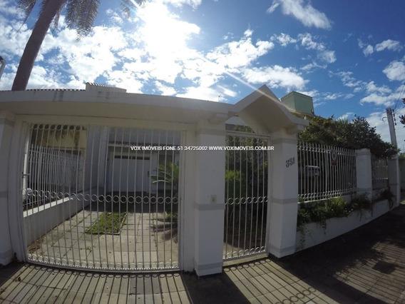 Sobrado - Marechal Rondon - Ref: 46918 - V-46918