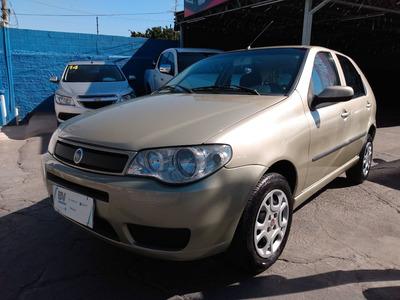 Fiat Palio 2004 1.3 Elx Flex 5p